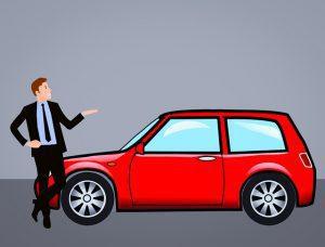 auto's die in waarde stijgen