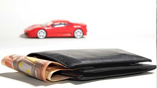 Tips bij het afsluiten voor een lening voor een auto