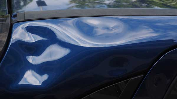 Tips voor als je zelf je auto wilt spuiten