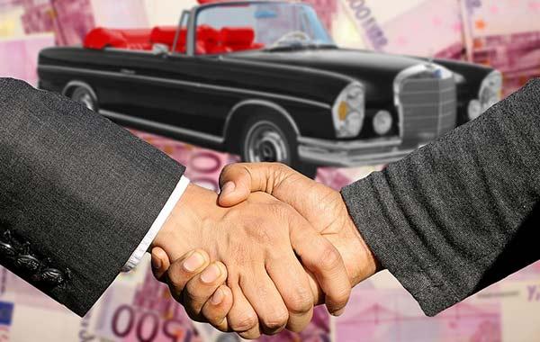 Koopovereenkomst auto – Wat is het precies