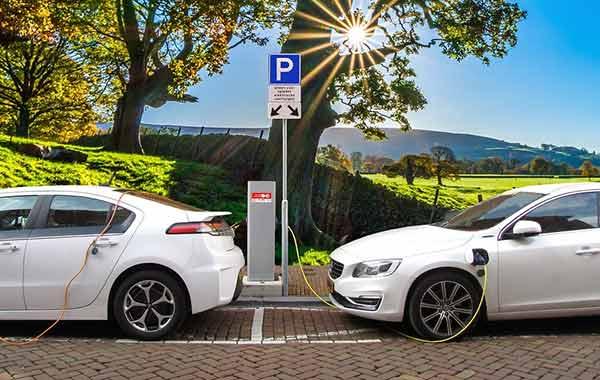 Populairste elektrische auto's in 2018