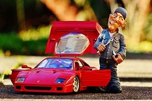 Defecte Auto Verkopen Vraag Vrijblijvend Bod Op