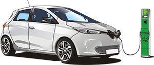 Elektrische Auto Verkopen Ontvang Vrijblijvend Bod