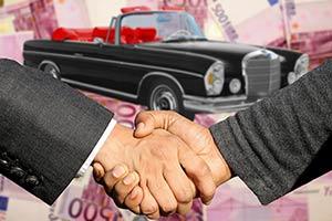 Auto Zonder Keuring Verkopen Vraag Vrijblijvend Bod Op
