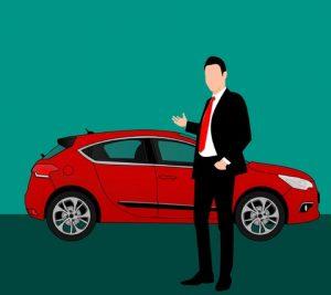 auto verkoop in consignatie