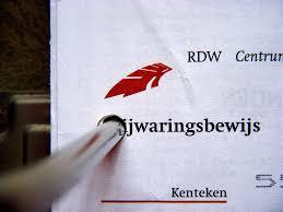 scooter overschrijven RDW