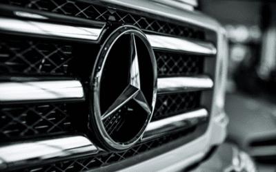 Waarom jij een Mercedes zou moeten kopen: 4 redenen