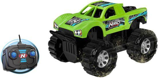 Nikko Rc auto