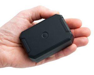Onntrack GPS Track & Trace zonder simkaart - gratis tracking