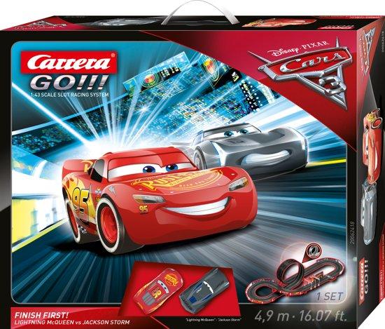 Beste Auto racebaan