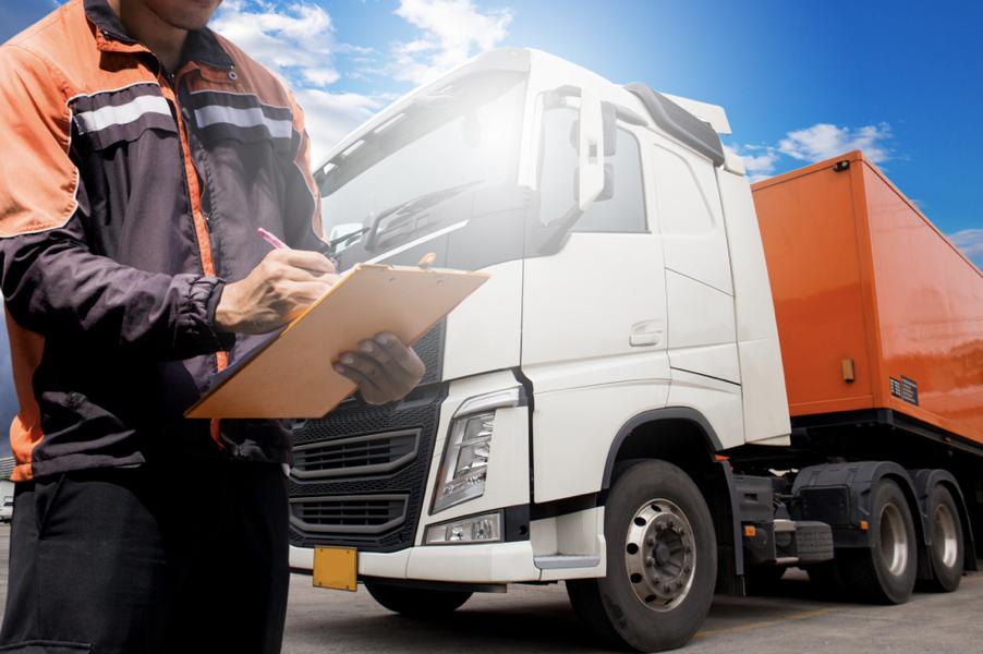 11 aandachtspunten bij APK keuring voor trucks