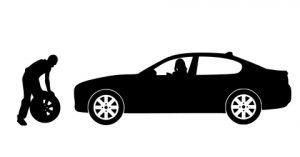 reparatie auto kosten