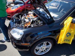 emissieklasse auto bepalen